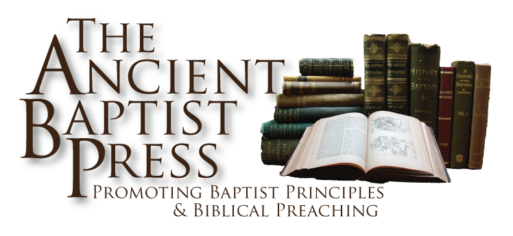 Ancient Baptist Press