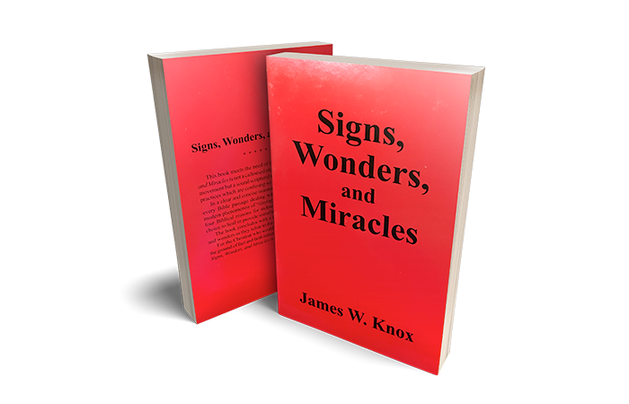 Signs, Wonders, and Miracles
